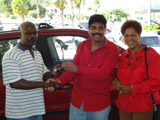 2006 Sep Hyundai Tucscon Raffle