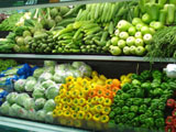 Produce Fresh Vegetables