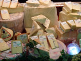 Deli Cheeses (French)