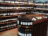 More than 2500 varieties of wines